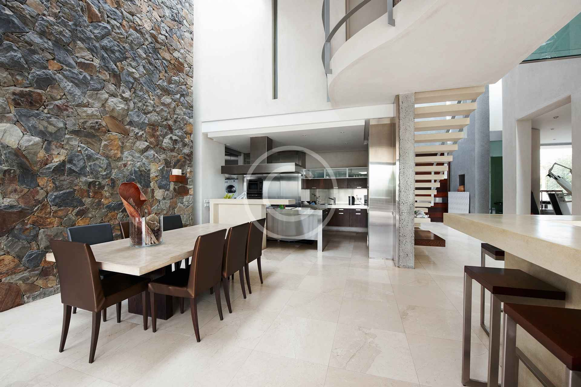 Nature-Inspired Interior Designs For Your Home