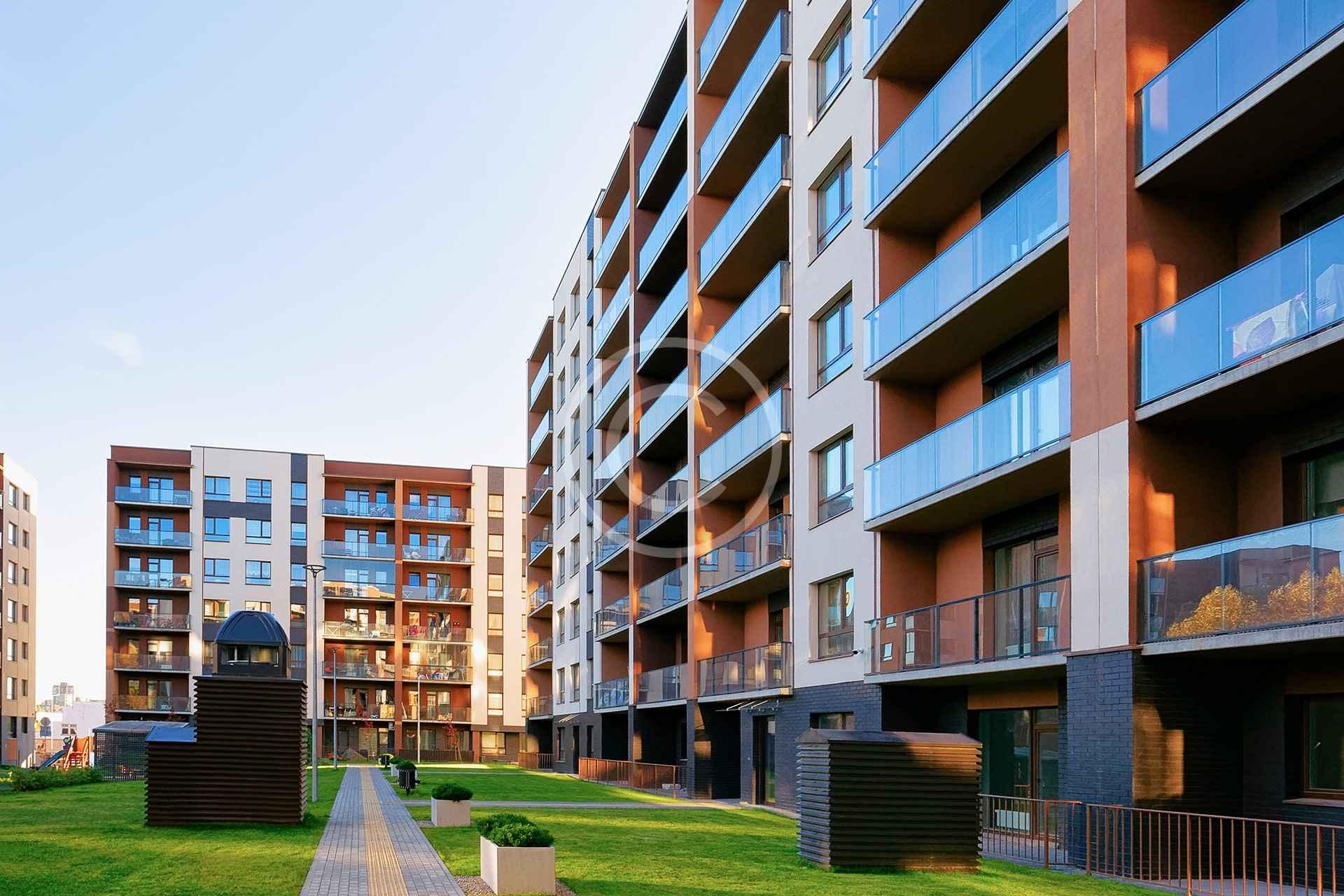 Choosing the Right Apartment Seminar
